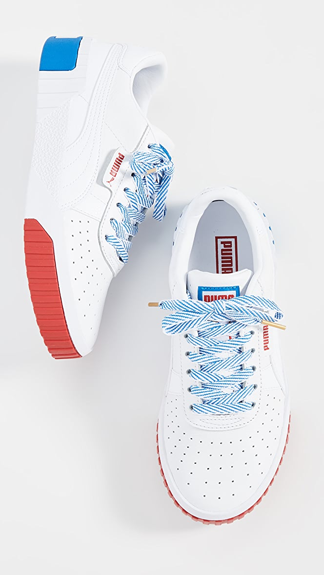 PUMA Cali RWB Sneakers | SHOPBOP