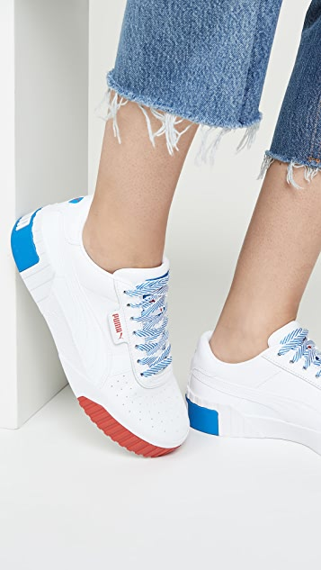 PUMA Cali RWB Sneakers