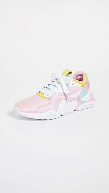 PUMA Nova x Barbie Sneakers