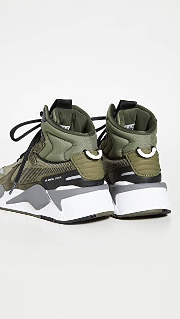 Low Price On All Styles! 40 70% Mens Puma High Tops Shoes