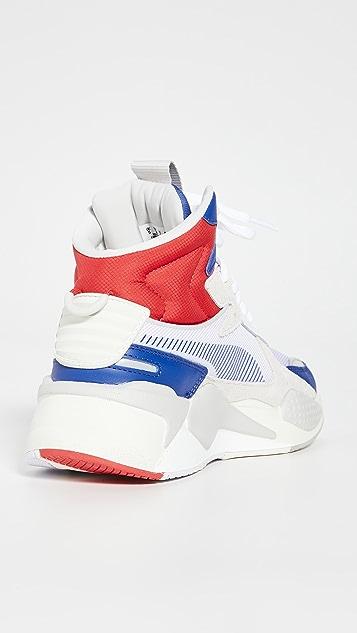 PUMA RS-X 中帮实穿运动鞋