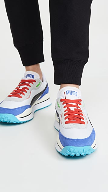 PUMA Rider 020 Ride on Sneakers