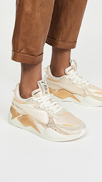 PUMA RS-X Winter Glimmer 运动鞋