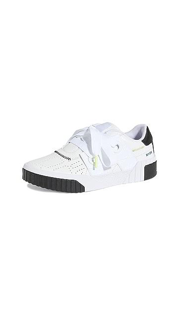 PUMA x Central Saint Martins Cali 'Day Zero' Sneakers