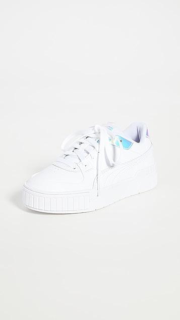 PUMA Спортивные кроссовки Cali Glow