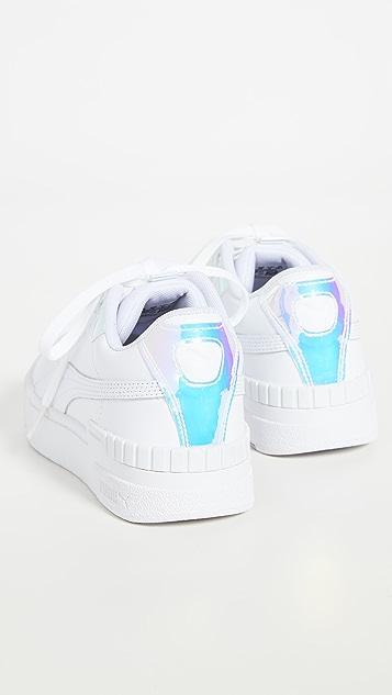 PUMA 加州风格闪光色运动鞋