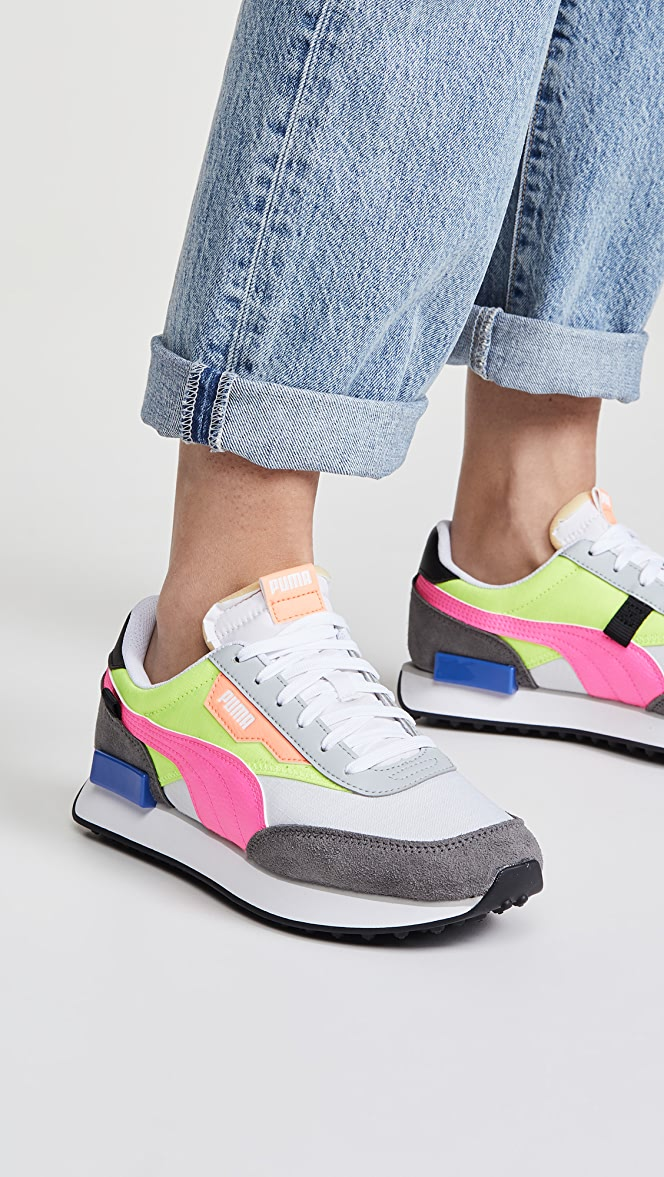 PUMA Rider Play On Sneakers   SHOPBOP