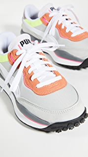 PUMA Rider 020 Game On Sneakers