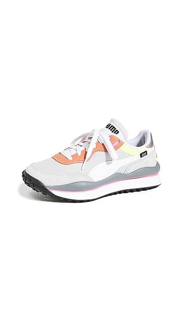 PUMA Rider 020 Game On 运动鞋