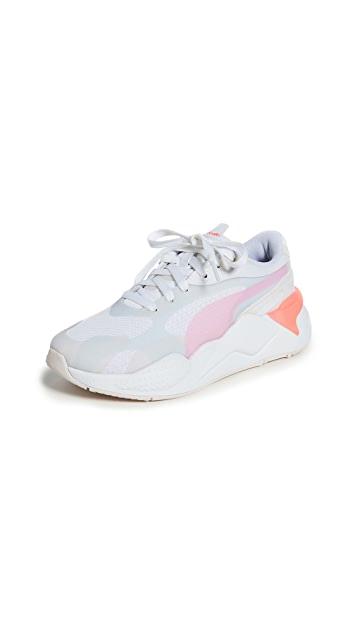 PUMA RS-X Plas Tech Sneakers