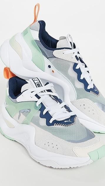 PUMA Rise 运动鞋