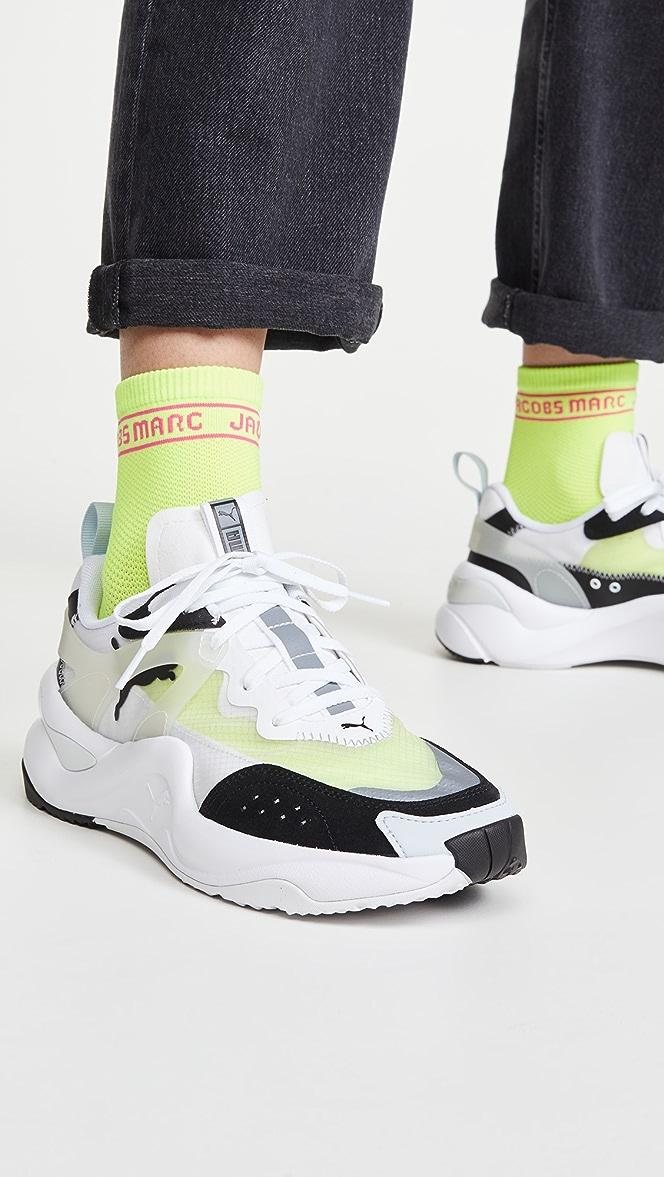PUMA Rise Sneakers | SHOPBOP