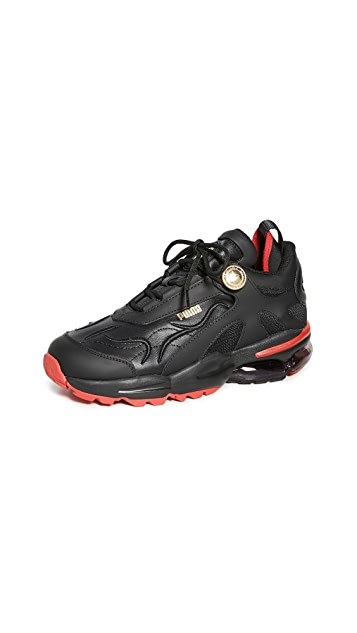 PUMA x Balmain Cell Stellar 运动鞋