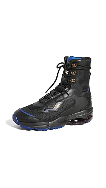PUMA x Balmain Cell Stellar 中帮运动鞋