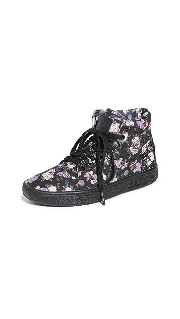 PUMA Ralph Sampson Mid X Ts 运动鞋