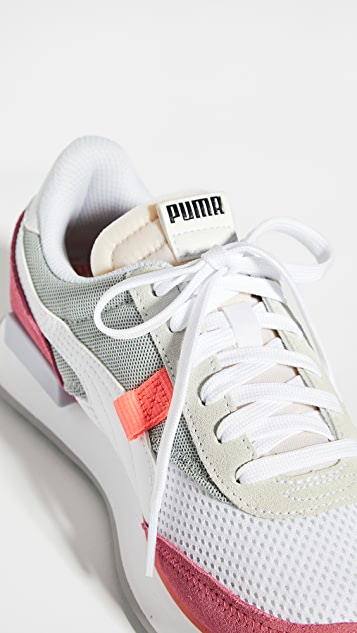 PUMA Future Rider Stream On Sneakers
