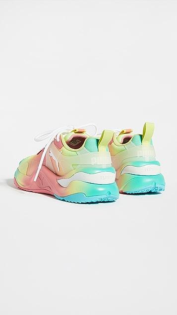 PUMA Rise 扎染运动鞋