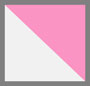 Puma White/Fluo Pink