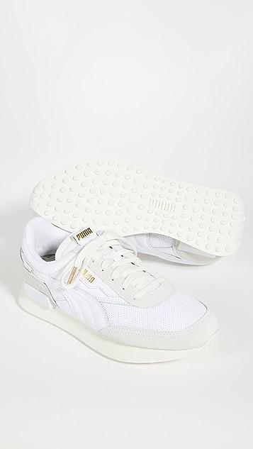 PUMA Future Rider 华美运动鞋