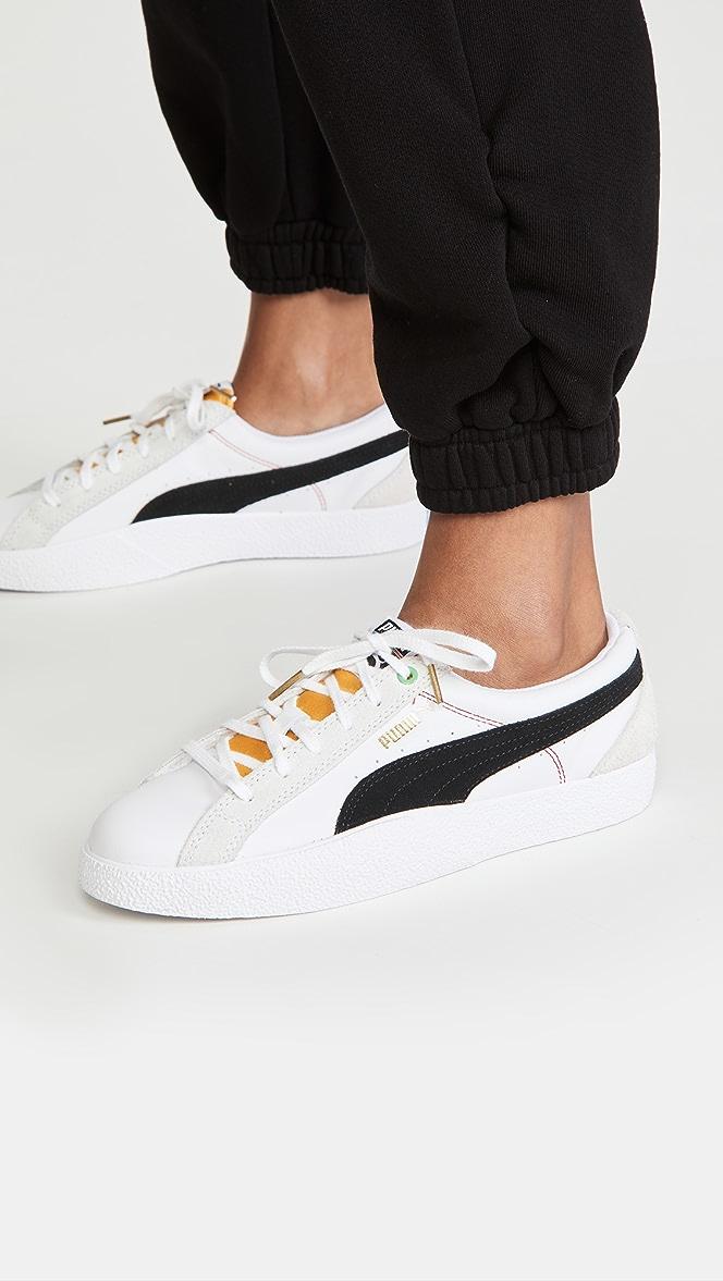 PUMA LOVE World Hood Sneakers   SHOPBOP