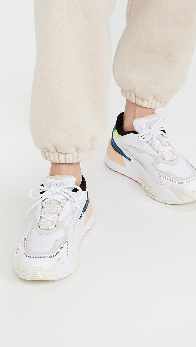 PUMA Hedra Fantasy Sneakers   SHOPBOP