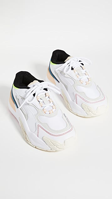 PUMA 彪马 Hedra Fantasy 运动鞋