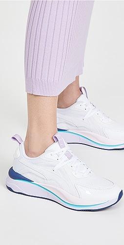 PUMA - RS Curve Solar Sneakers