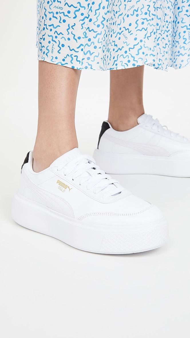 PUMA Oslo Maja Sneakers | SHOPBOP