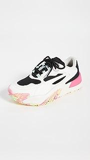 PUMA Hedra Chaos Sneakers
