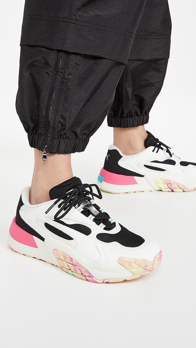 PUMA Hedra Chaos Sneakers | SHOPBOP