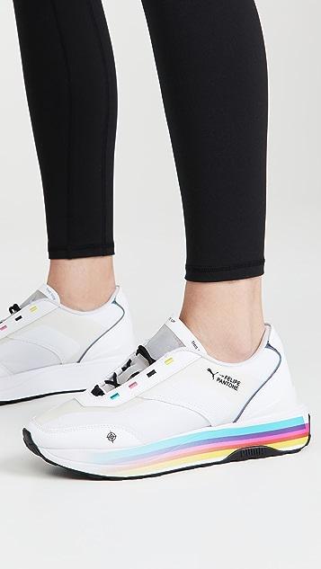 PUMA x Felipe Pantone Cruise Rider Sneakers