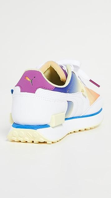 PUMA Future Rider Pride Sneakers