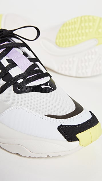 PUMA 彪马 Rise Rainbow Dash 运动鞋