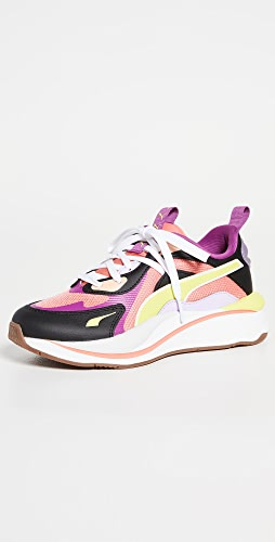 PUMA - RS Curve Sunset Sneakers