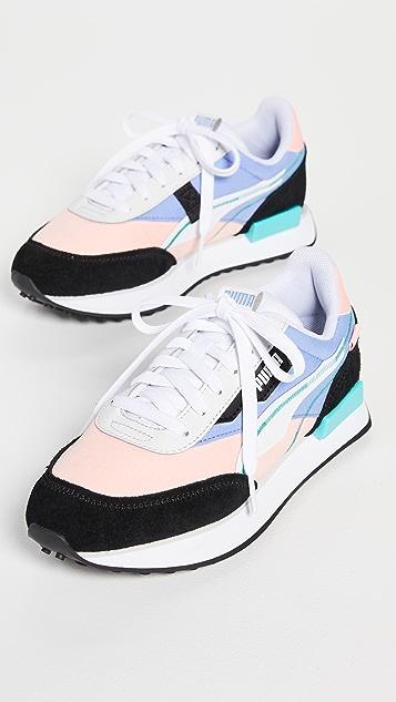 PUMA Future Rider Two Fold St Sneakers