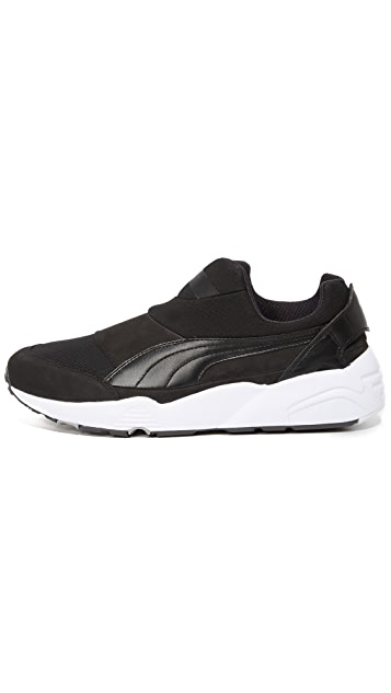 PUMA Select PUMA Select x STAMPD Trinomic Sock Sneakers