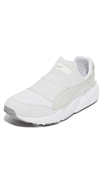 PUMA Select Stampd Trinomic Sock Sneakers