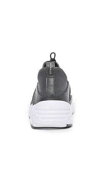 PUMA Select PUMA Select x Stampd Blaze of Glory Sneakers