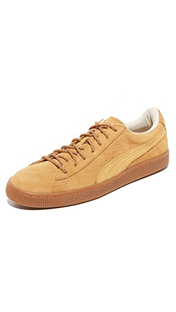 PUMA Select Basket Classic Winterized Sneakers