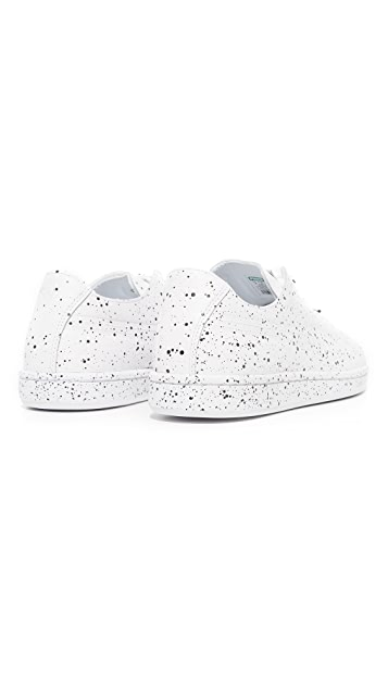 PUMA Select x Daily Paper Match Splatter Sneakers