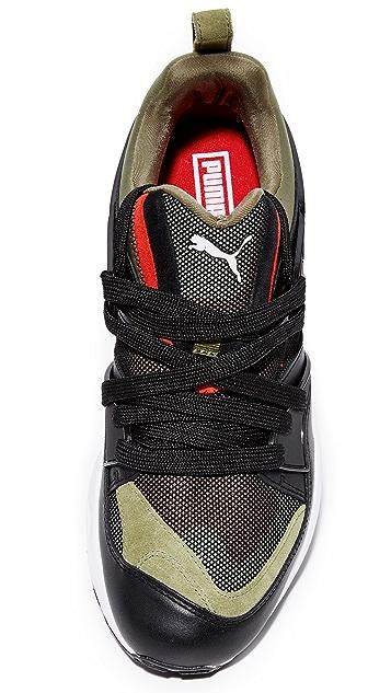 PUMA Select Blaze of Glory Streetblock Sneakers