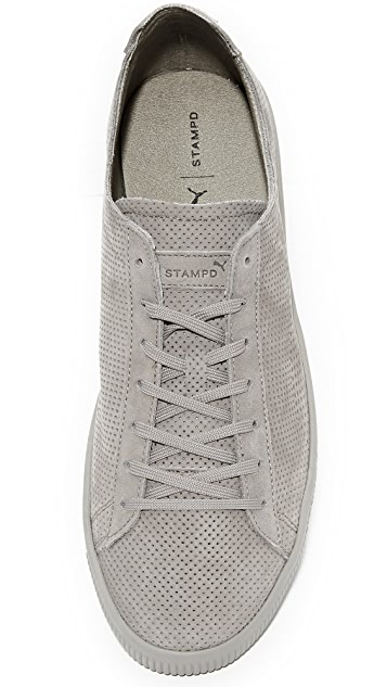 PUMA Select x STAMPD Clyde Sneakers