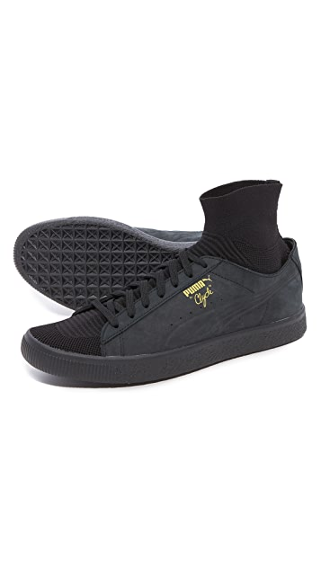PUMA Select Clyde Select Sock Sneakers