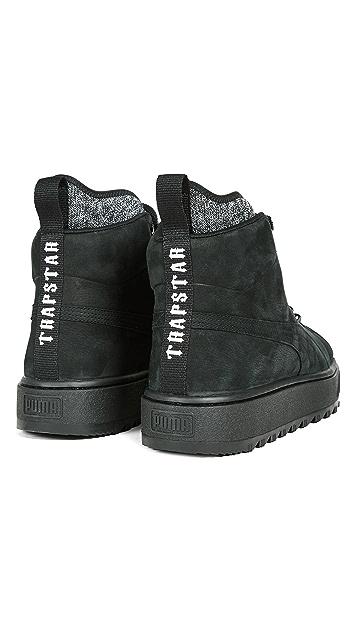 PUMA Select x TRAPSTAR Ren Boots