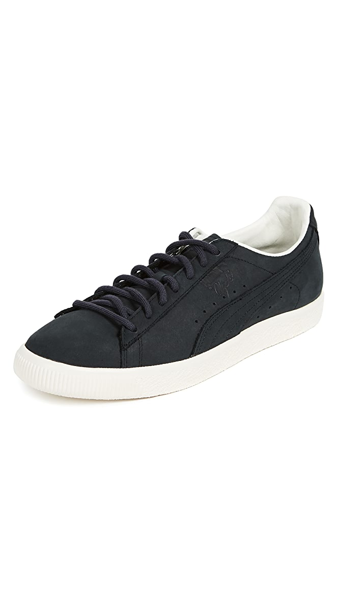 big sale be6a1 c8922 PUMA Select Clyde Frosted Sneaker | EAST DANE