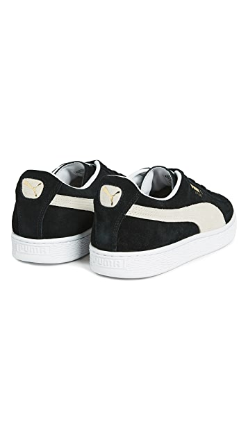 ... PUMA Select Suede Classic Plus Sneakers ... 3caf48114