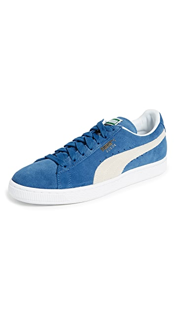 PUMA Select Suede Classic Plus Sneakers  c44fa2dc5