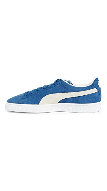 PUMA Select Suede Classic Plus Sneakers