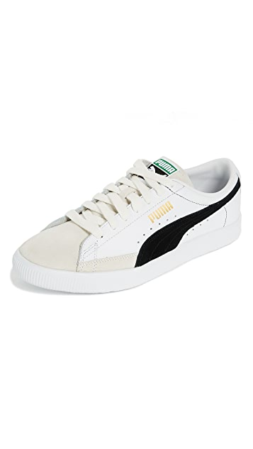 Basket Sneakers by Puma Select