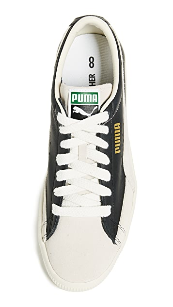 PUMA Select Basket Sneakers